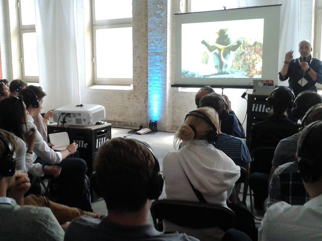 TZL Lübeck Startup Culture