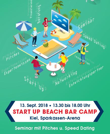 StartUp_Beach_Barcamp_Foto
