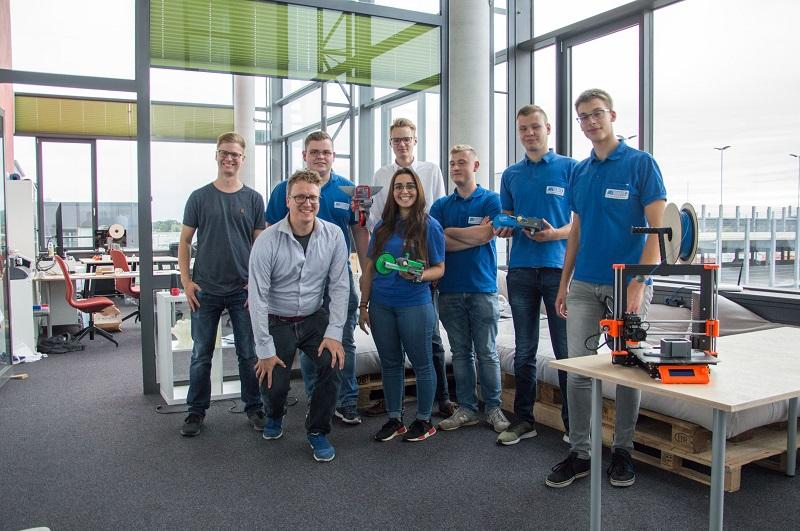 TZL_Akademie_Teilnehmer_und_Team